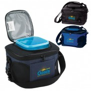 2-in-1 Kooler with Cool Gear Container