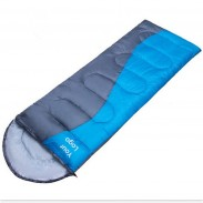 Promotional Winter Keep Warm Multi-Function Sleep Bag with DIY LOGO