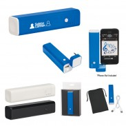 3 In 1 Speaker, Power Bank, Phone Stand
