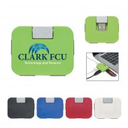 Promotional 4-Port USB Hub