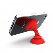 Silicone Strong Viscous & Flexional Media Stand