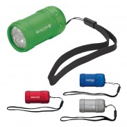 6 LED Flashlight