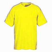 Adult Cotton T-Shirt - Screen