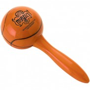 Basketball Shape Maracas