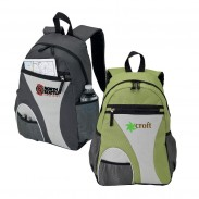 Customized Adjustable Shoulder Straps Backpack
