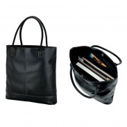 Customized Lichee Finish Tote Bag