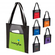 Customized Non-Woven PP Tote Bag