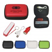 Promotional Deluxe Travel Kit