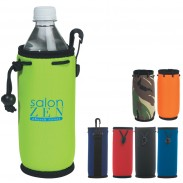 Foam 20 OZ. Insulator Bottle Bag