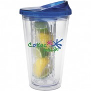 Fruit Infusion Tumbler (18 Oz.)