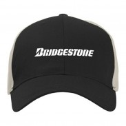 Headwear Polyester Cap Promotional Cap with Mesh Back