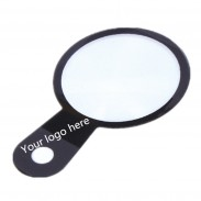 High Quality Bookmarks Magnifying Glass