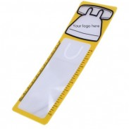 Fashionable Design Cute High Quality Bookmarks Magnifying Glass