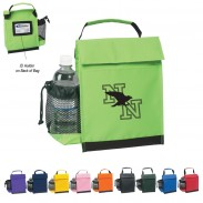 Insulated Identification Lunch Bag