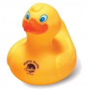 Large Rubber Duck