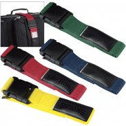 Promotional Luggage Strap / Bag Identifier with DIY LOGO