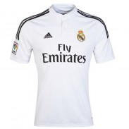 14-15 new season club soccer jersey Real Madrid