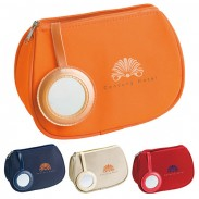Make-Up Bag with Mirror