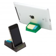 Media & Card Stand