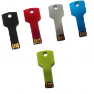 Meteal Key USB Flash Drive 4GB