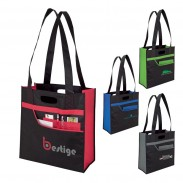 Multifunction Non-Woven Shopping Bag