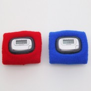 Multifunction Waist Wrist Dual-purpose Calories Counter Pedometer