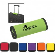 Promotional Neoprene Luggage Gripper with DIY LOGO