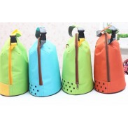 New Style Promotional Insulating Effect Lunch Bag