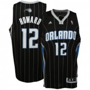 Orlando Magic Revolution 30 Swingman Performance Jersey - Black