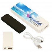 Power Bar Charger
