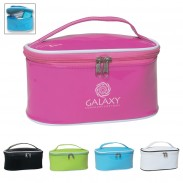 Promotional Leather Cosmetic Bags