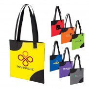 Recyclable 80gsm Non-Woven Polypropylene Tote Bag