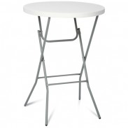 Round Table - Bar Height