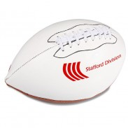Signature Sport Ball - Football