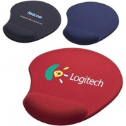 Promotional High-quality Wristguard Silicone Mouse Pad
