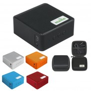 Square Bluetooth Speaker