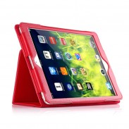 Promotional PU Smart Slim iPad Case - Closeout with DIY LOGO