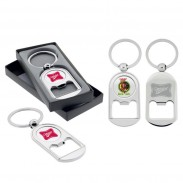 The Verdugo Bottle Opener