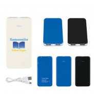 Travel Power Bank With LED Light