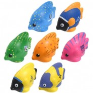 Tropical Fish Stress Ball