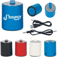 Pop Rollers Wireless Bluetooth Speaker