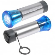 Pull N' Glow Dynamo Flashlight