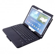 Bluetooth Keyboard and Case for Galaxy P600/601