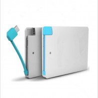 Credit Card Style Power Bank