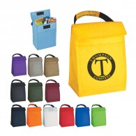 210D Polyester Budget Lunch Bag