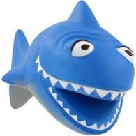 Cartoon Shark Stress Ball