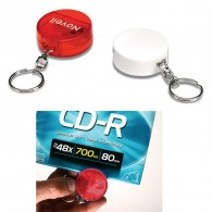 CD / DVD Opener Key Chain