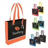 Customized Polypropylene Large Tote Bag