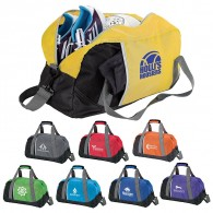 Diamond Non-Woven Polypropylene Sport Bag