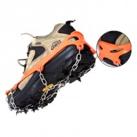 Eight Teeth Claws Stainless Steel Ice Crampons